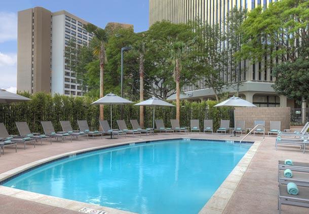 Residence Inn by Marriott Los Angeles LAX/Century Boulevard image 9