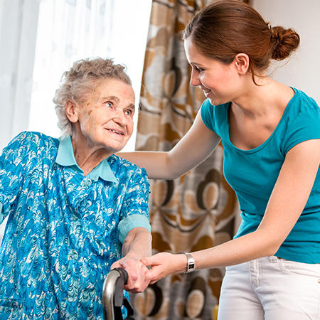 Auspice In-Home Care & Transportation Services