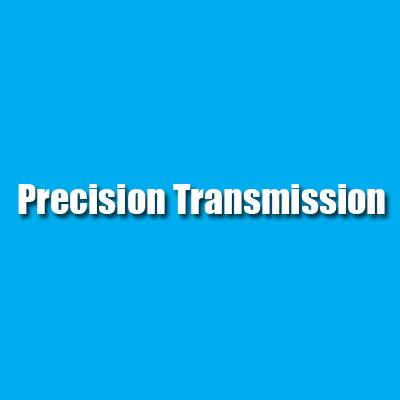 Precision Transmission image 0