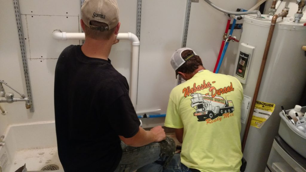 Gunderson Plumbing & Concrete LLC image 5