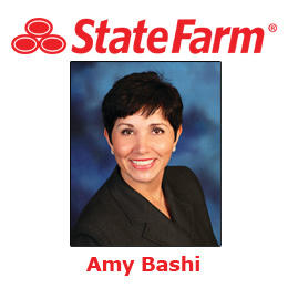 Amy Bashi - State Farm Insurance Agent