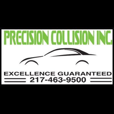 Precision Collision Inc.