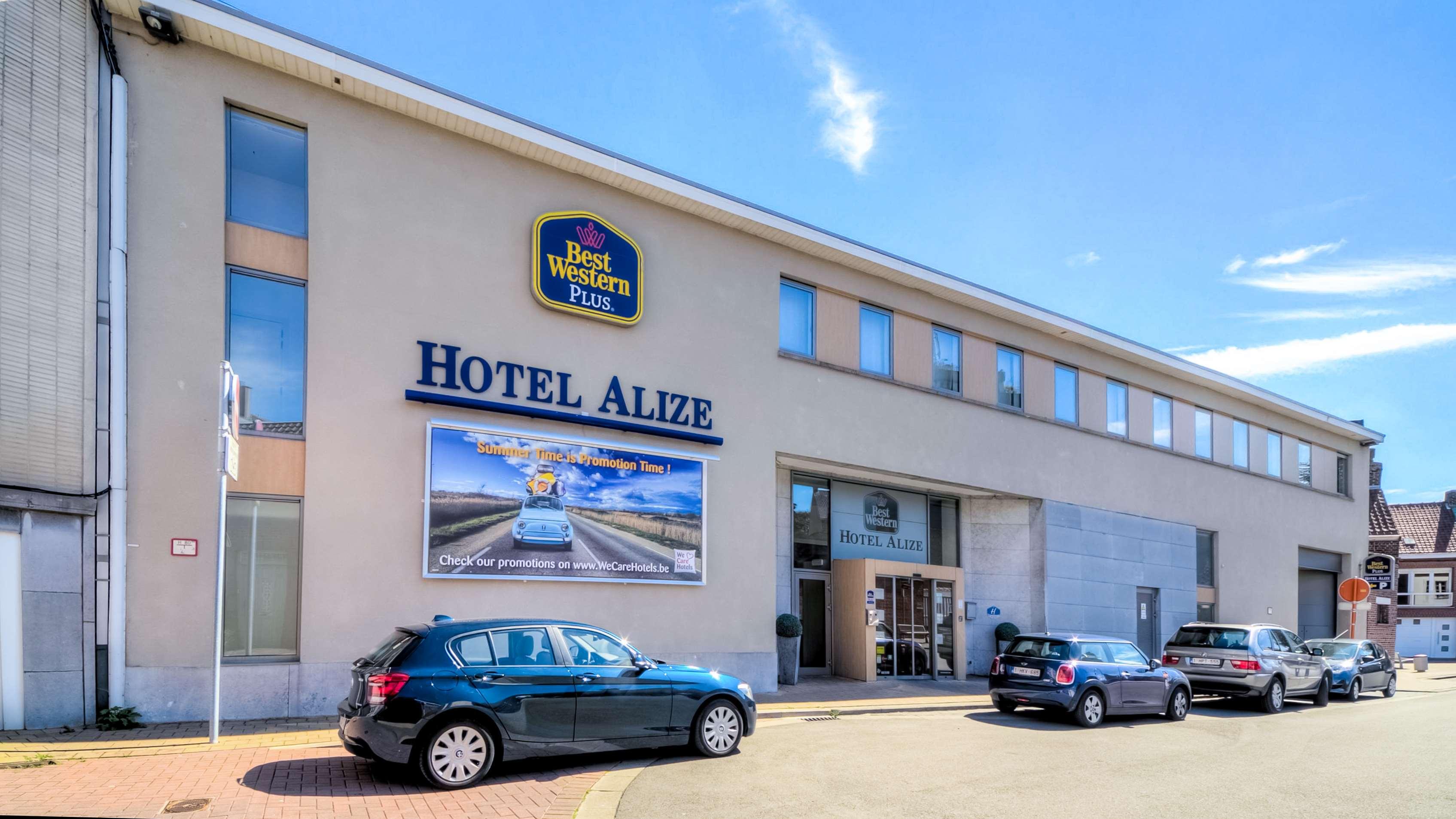 Best Western Plus Hotel Alize