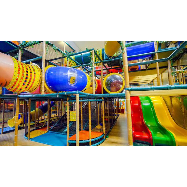 Advanced Playground Solutions LLC