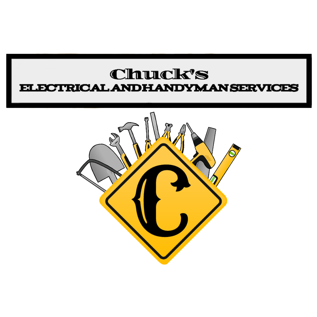 Chuck's Electrical & Handyman Services image 0