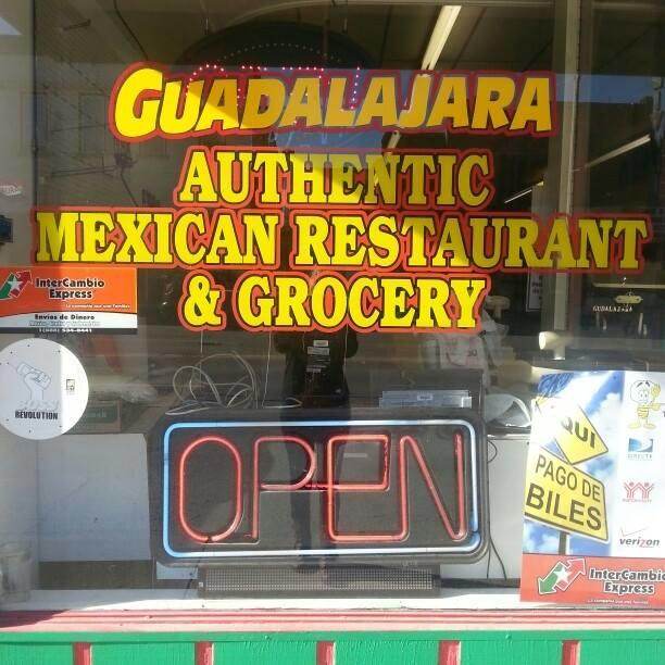 Guadalajara Mexican Grocery & Restaurant image 0