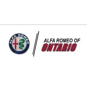Alfa Romeo of Ontario