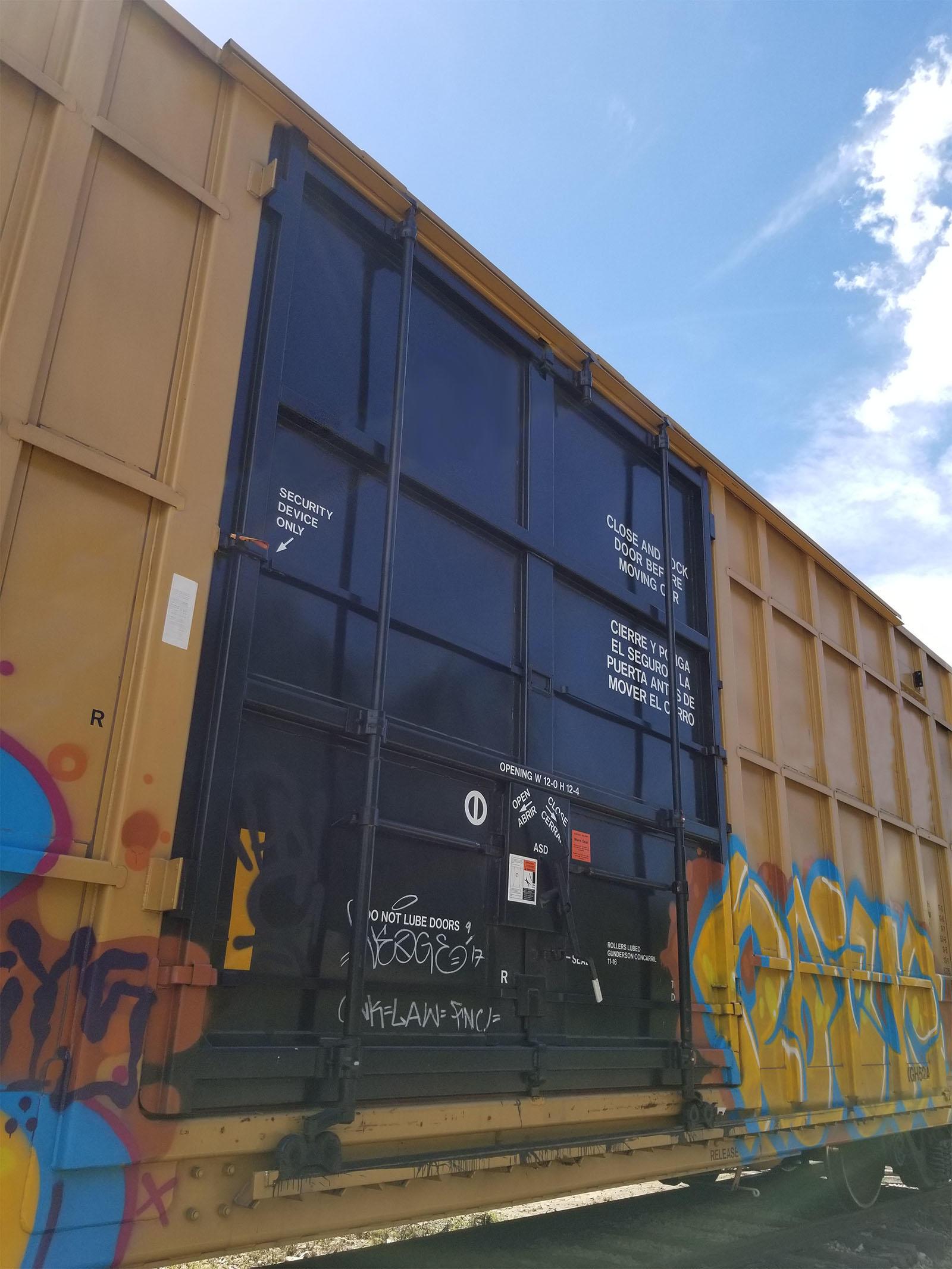 Strozier Railcar Services image 6