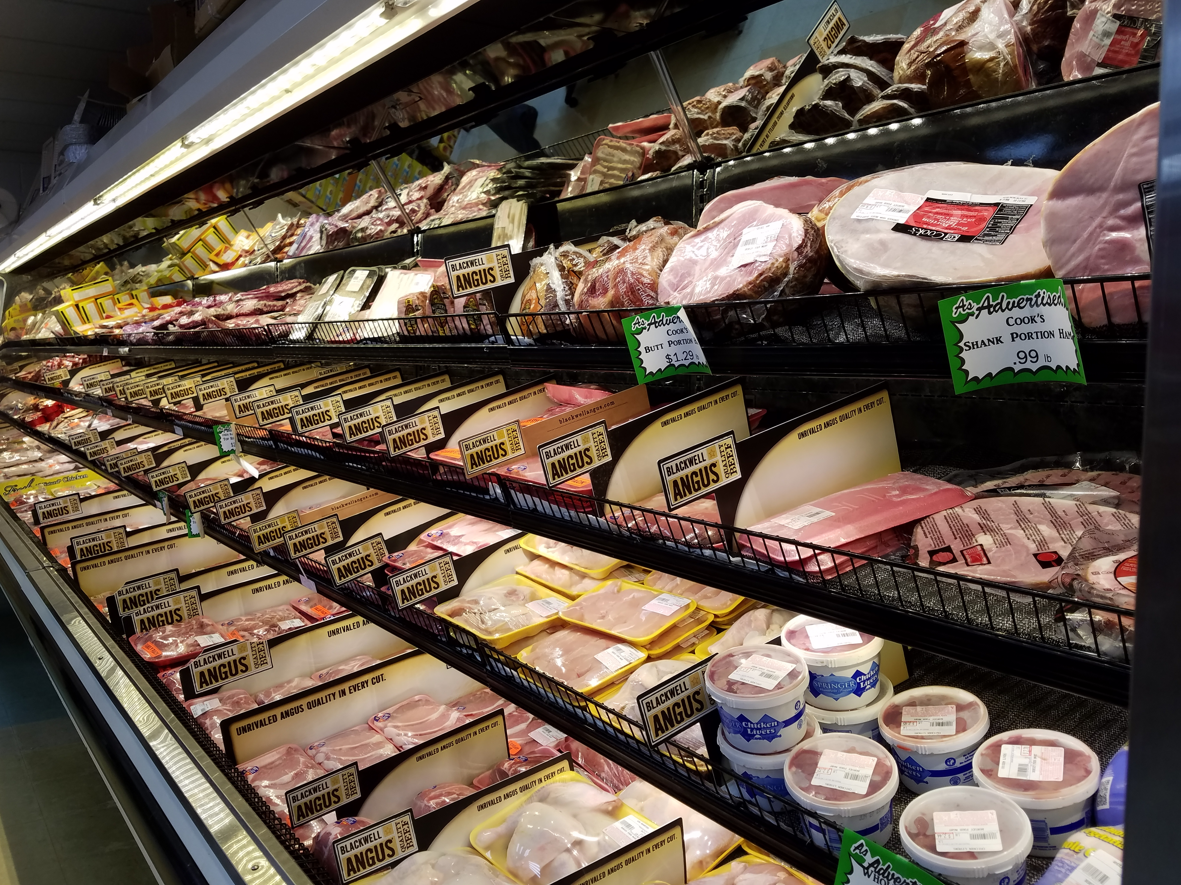 Dorsey Food Mart image 1