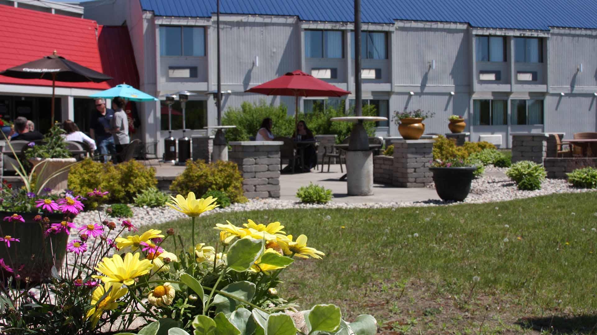 Barkers Island Inn Resort & Conference Center image 3