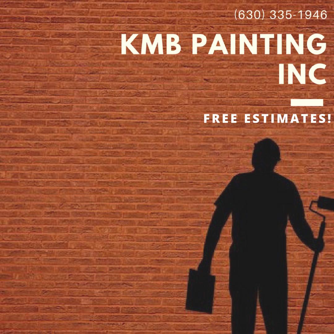 KMB Painting Inc.
