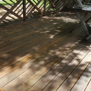 Quick On The Trigger Power Washing LLC image 4