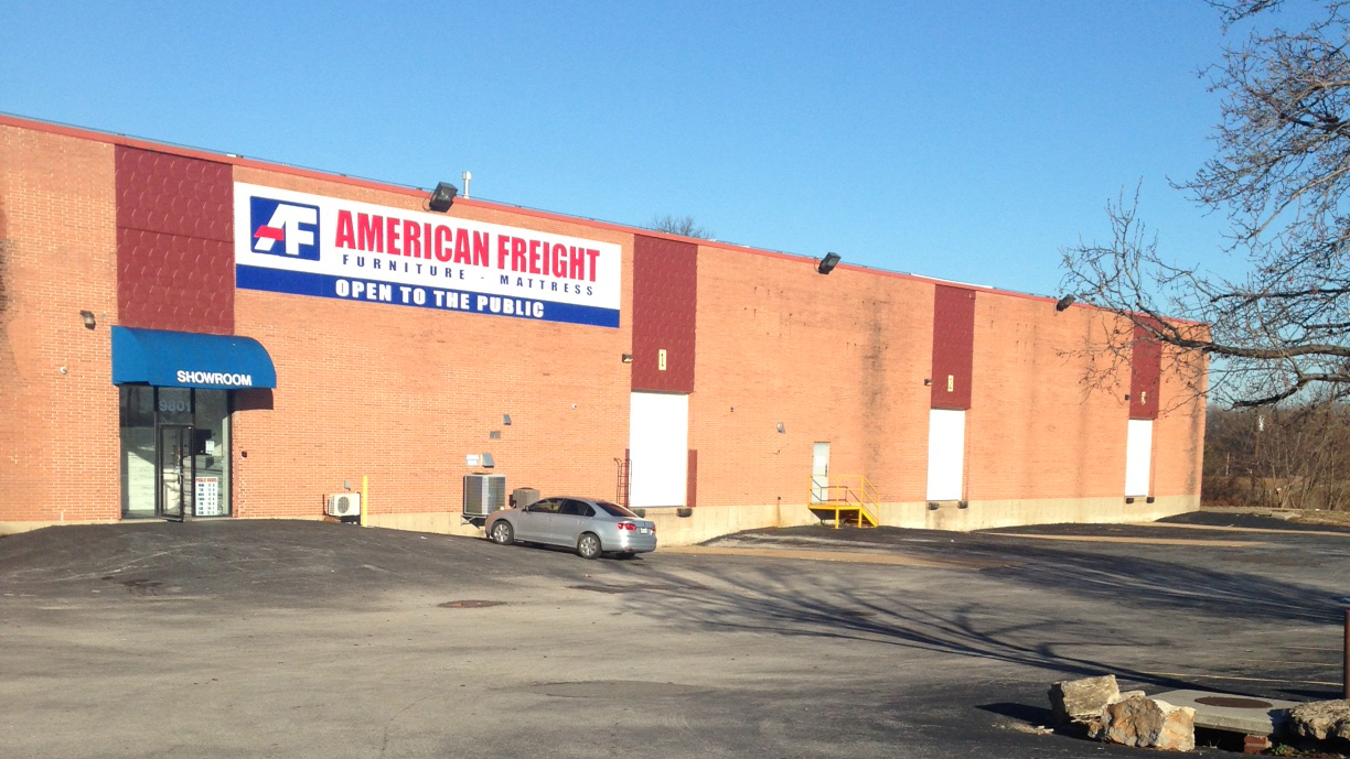 American Freight Furniture And Mattress 9801 Page Ave St Louis Mo