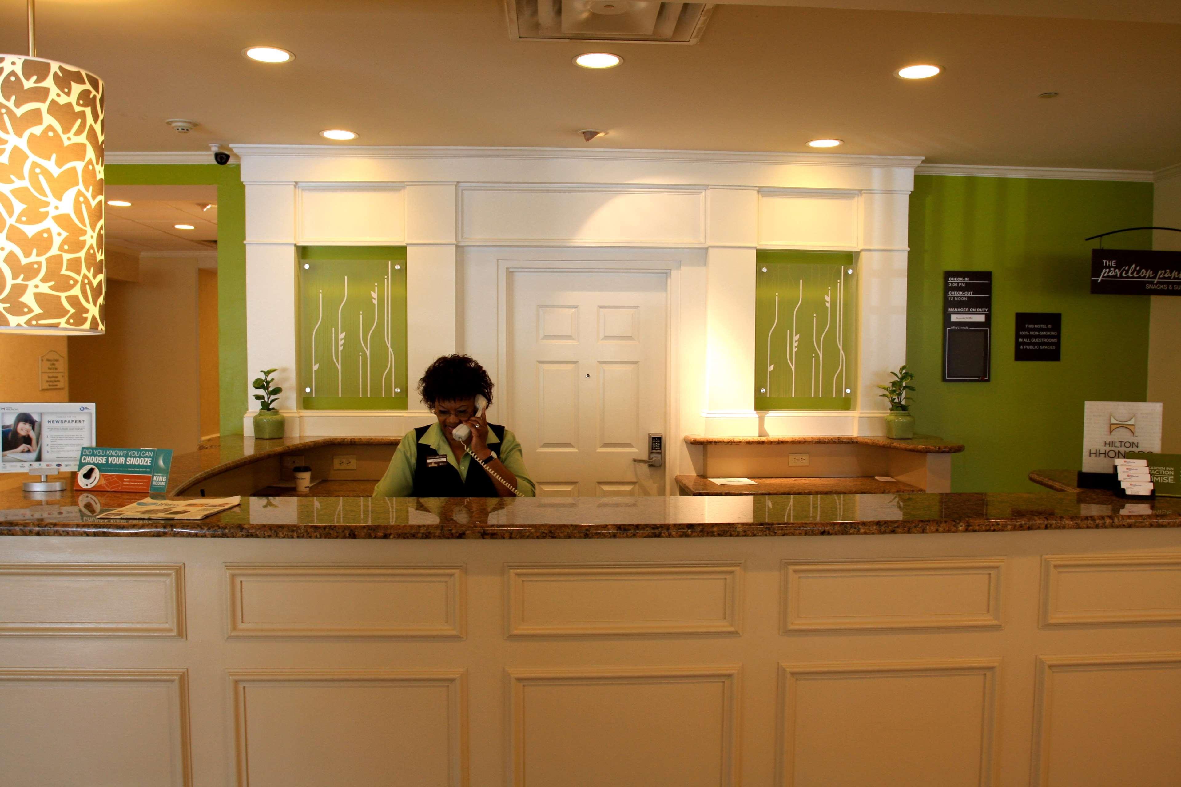 Hilton Garden Inn Albany image 5