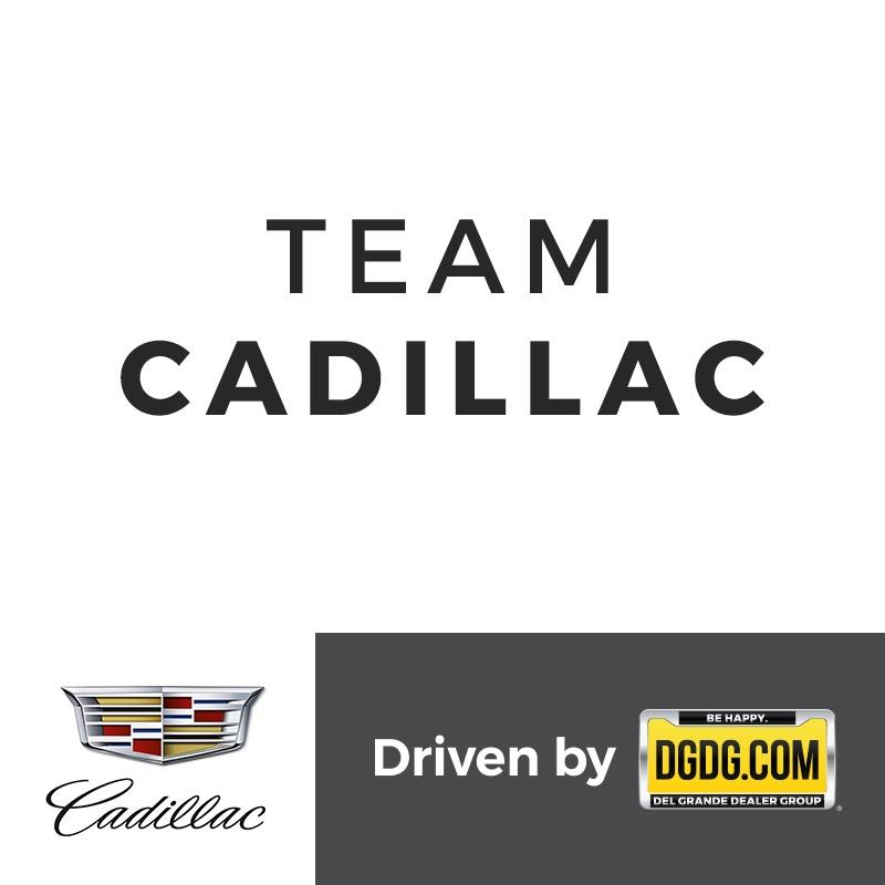 Team Cadillac