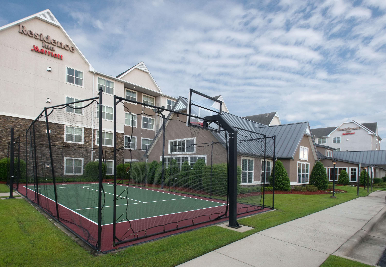 Residence Inn by Marriott Fayetteville Cross Creek image 5