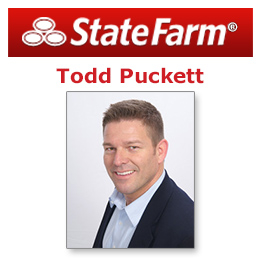 Todd Puckett - State Farm Insurance Agent
