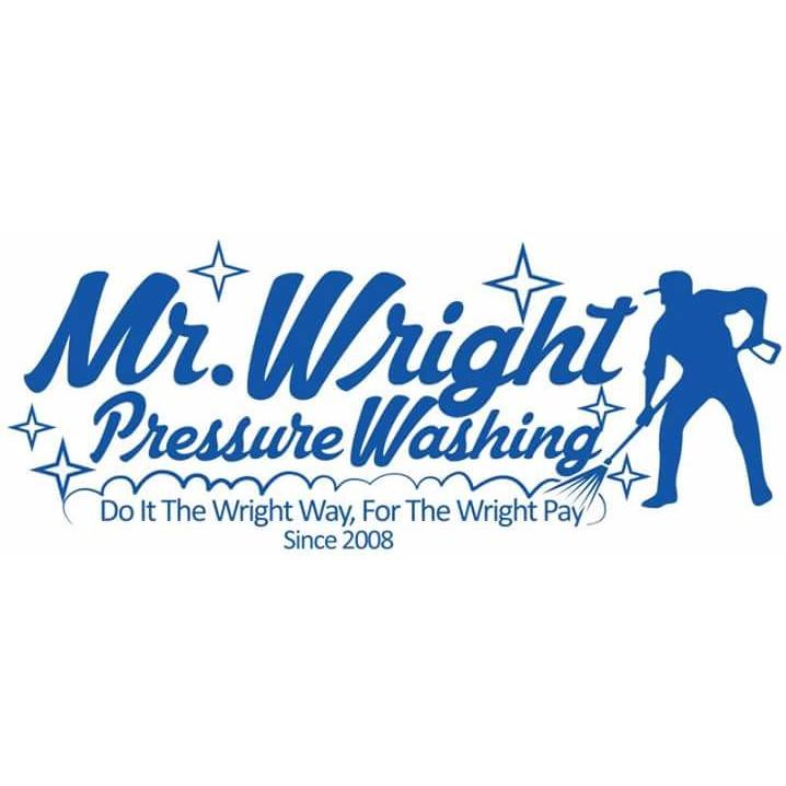Mr Wright Pressure Washing