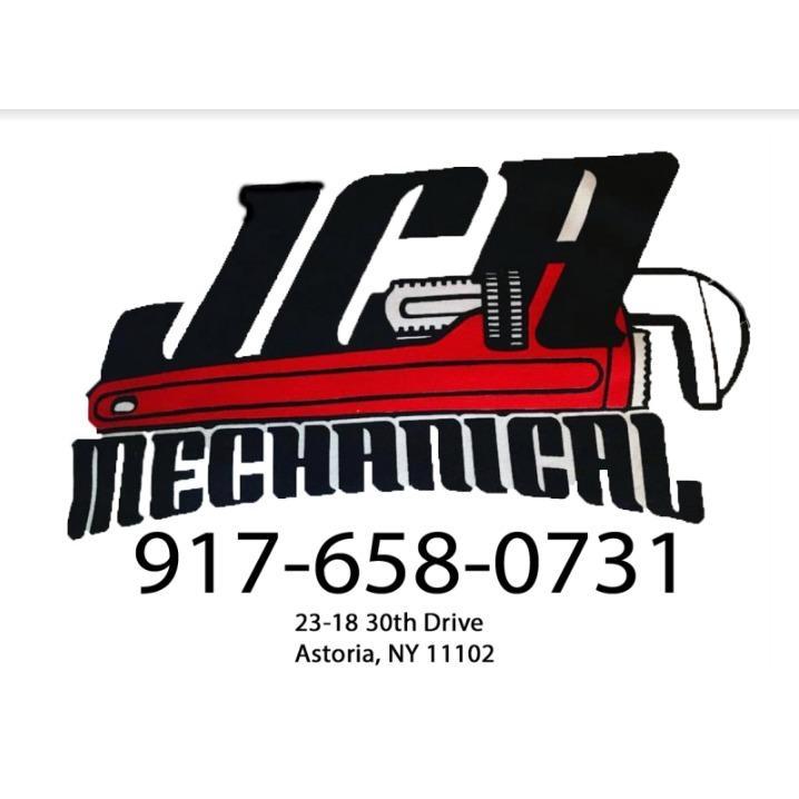 JCA Mechanical