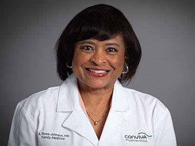Angela Ross-Johnson, MD image 0