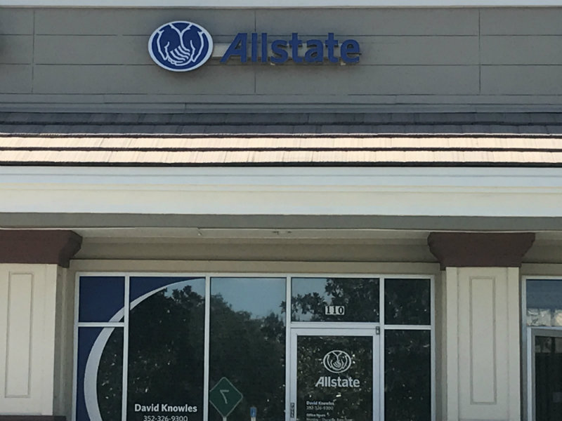 Allstate Insurance Agent: David Knowles image 1