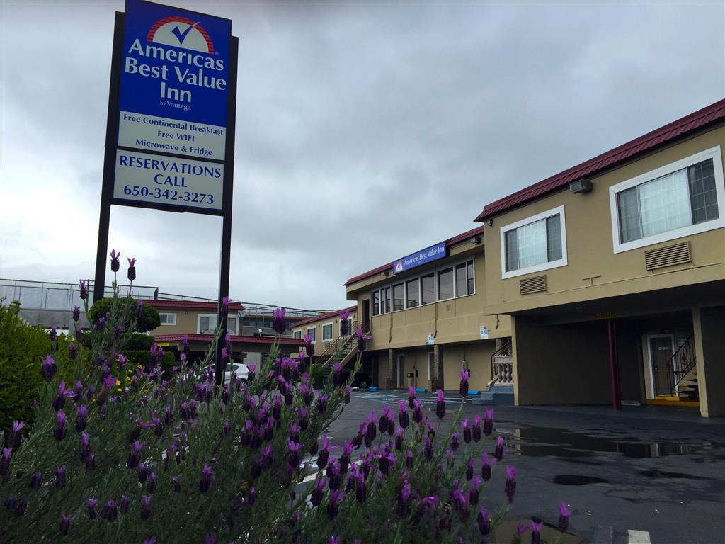 Americas Best Value Inn - San Mateo / San Francisco image 2