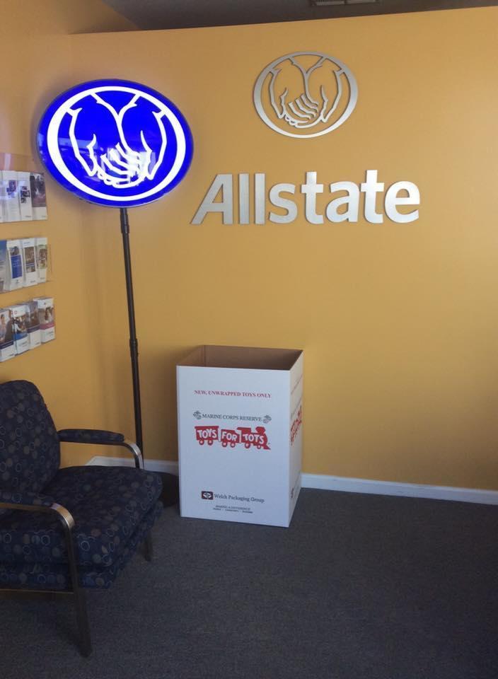 Allstate Insurance Agent: Saul Machado image 3