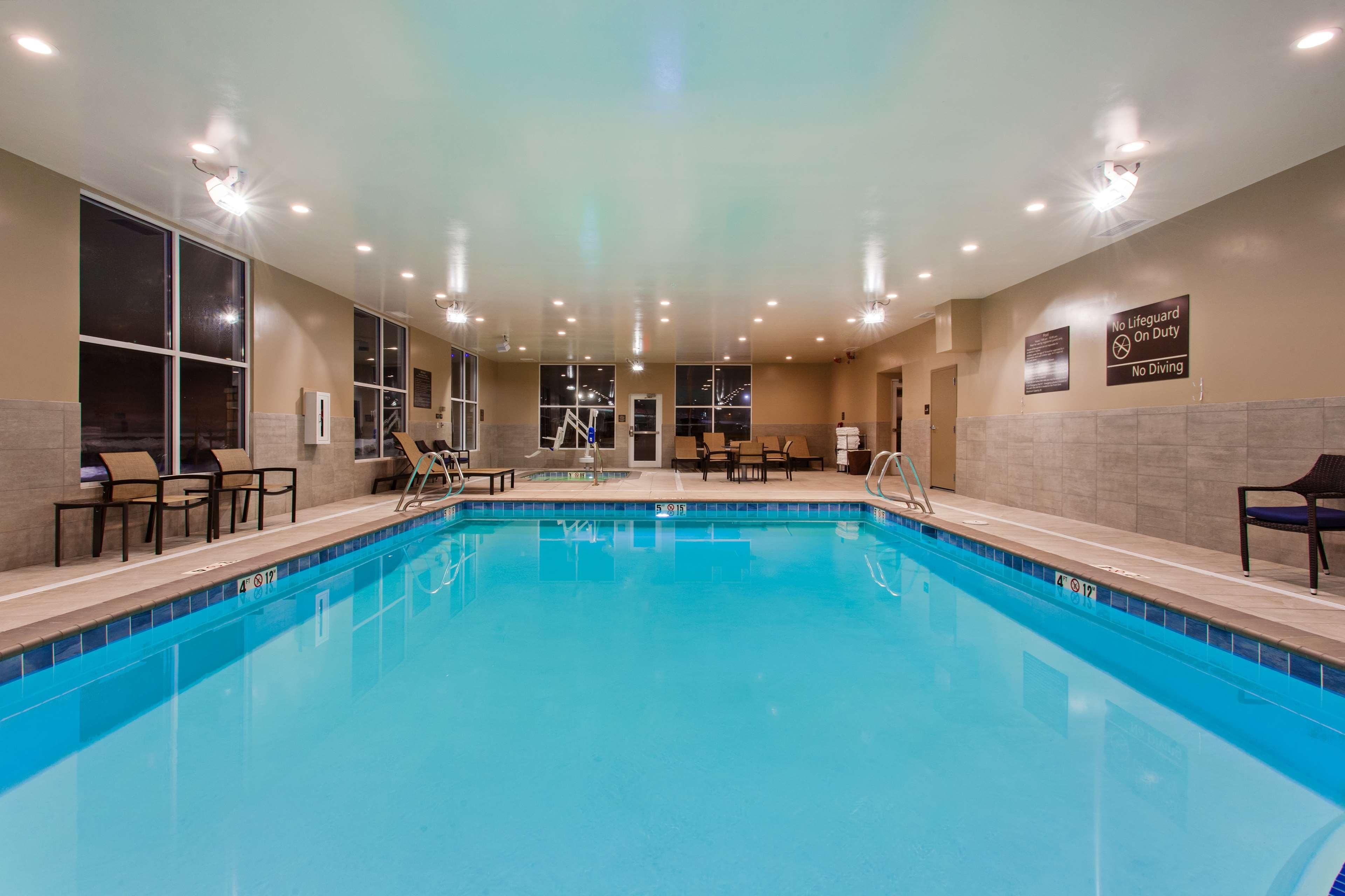 Hampton Inn & Suites Leavenworth image 7