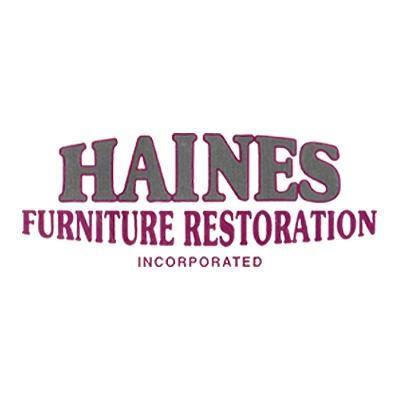 Haines Furniture Restoration