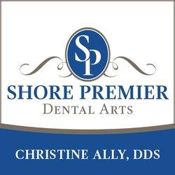 Shore Premier Dental Arts, Dr. Christine Ally