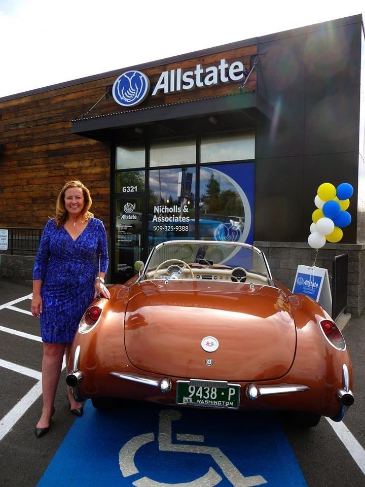 Allstate Insurance Agent: Trish Nicholls image 9