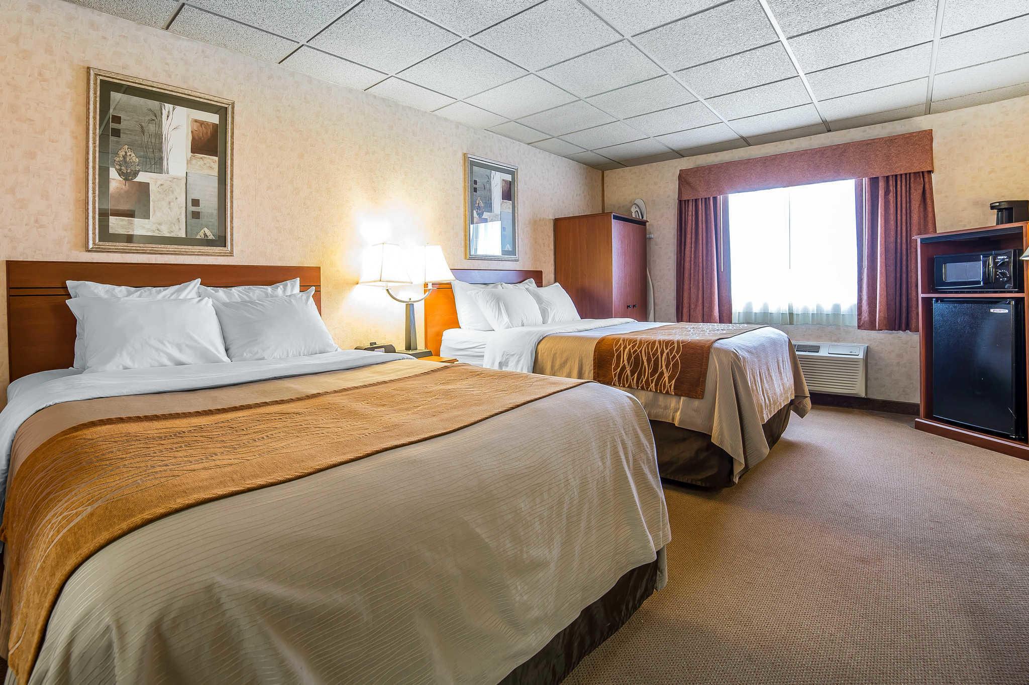 Comfort Inn Gateway to Glacier image 15