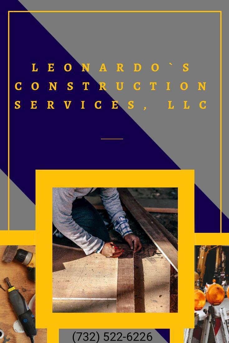 Leonardo`s Construction Services, LLC image 0