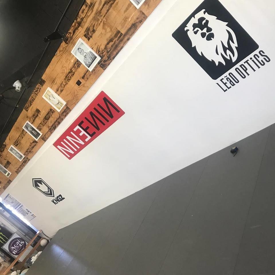 99 Jiu-Jitsu HQ