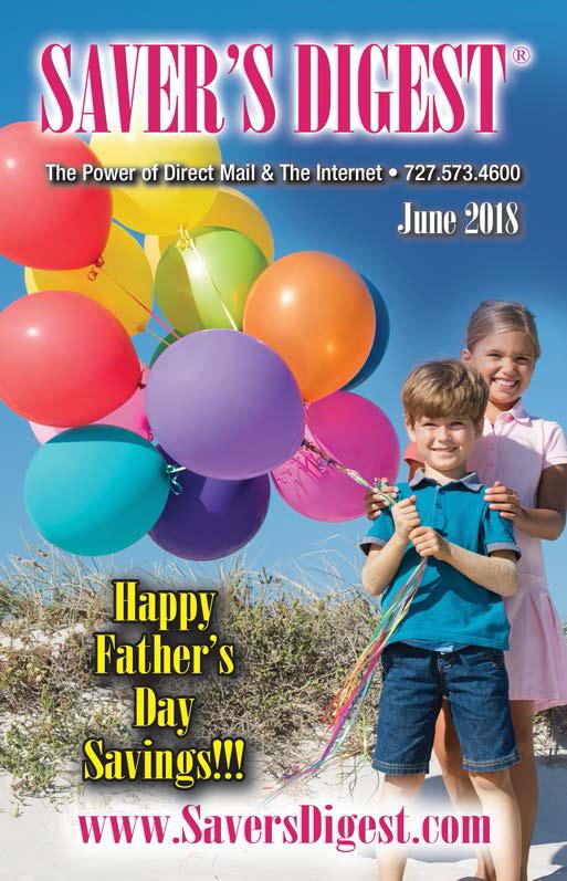 Response Media, Inc - Saver's Digest image 8