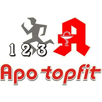 Logo der 123Apotopfit-Apotheke