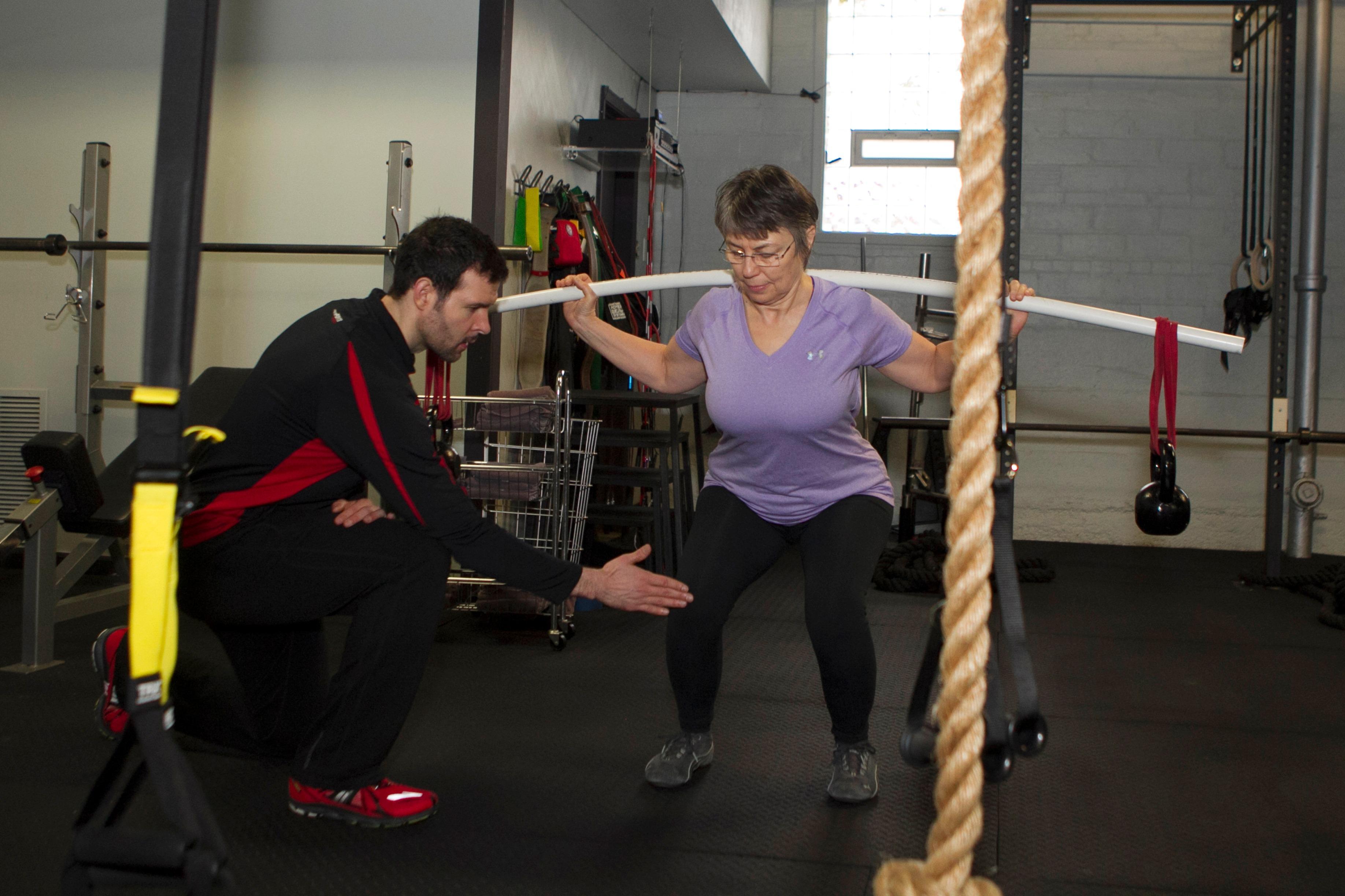 Fierce Fitness LLC image 2