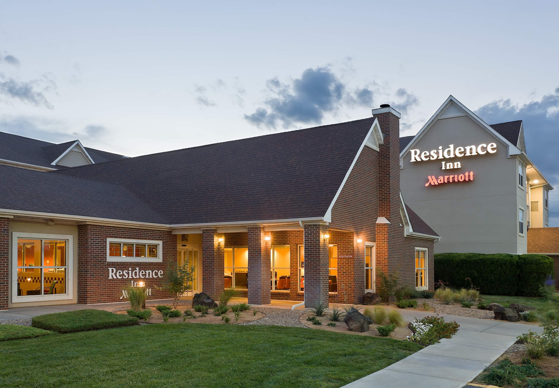 Residence Inn by Marriott Amarillo image 10