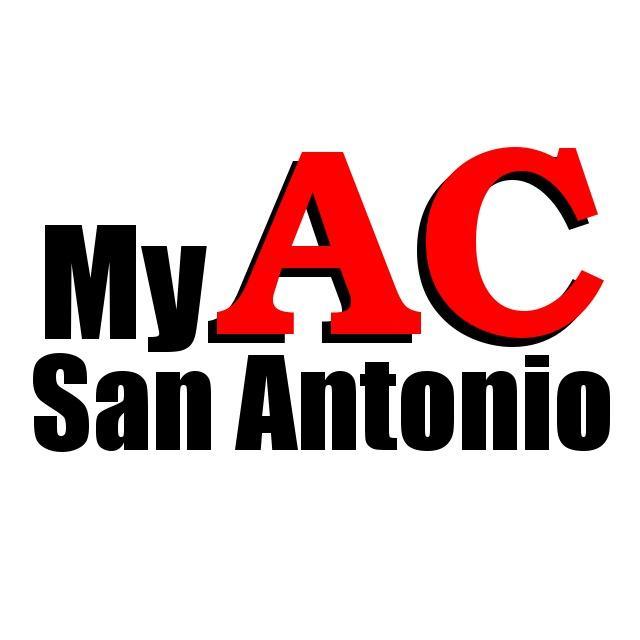 My AC San Antonio