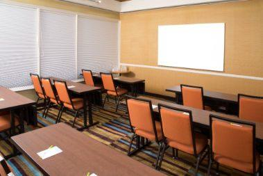 Fairfield Inn by Marriott Anaheim Hills Orange County image 13