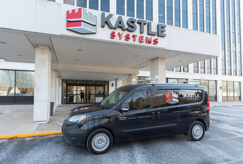 Kastle Systems image 1