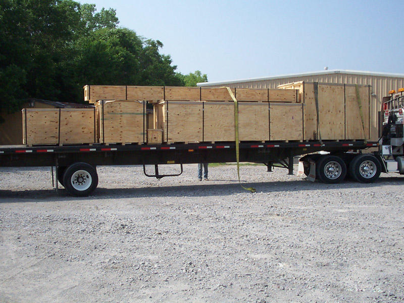Brand Export Packing Of Oklahoma Inc image 6