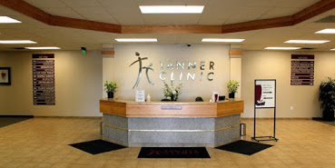 Tanner Clinic - Reception Area 2121 North 1700 West Layton, Utah 84041 (801) 525-8727 http://www.drjohnbitner.com/facial-procedures-utah/botox/index.html