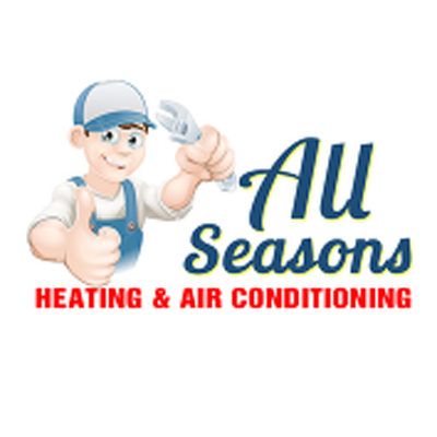 All Seasons Heating & Air Conditioning image 0