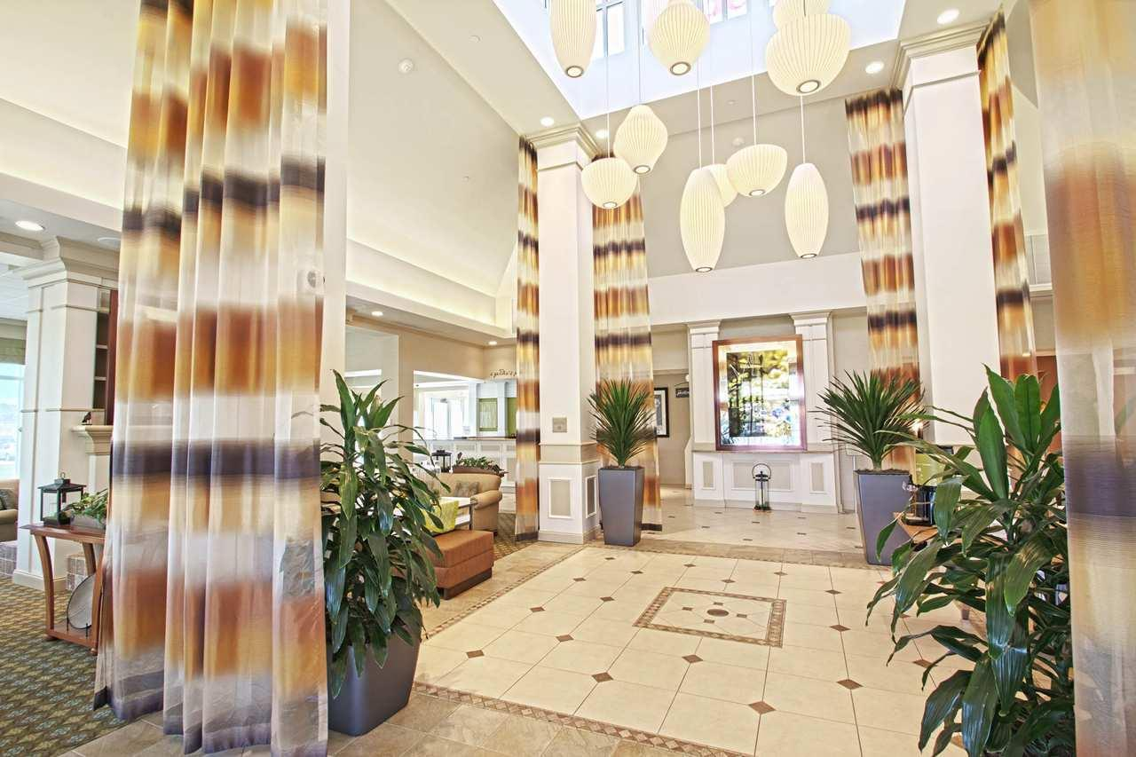 Hilton Garden Inn Lakewood Lakewood Nj Business Directory
