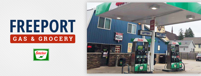 Freeport Gas & Grocery image 1