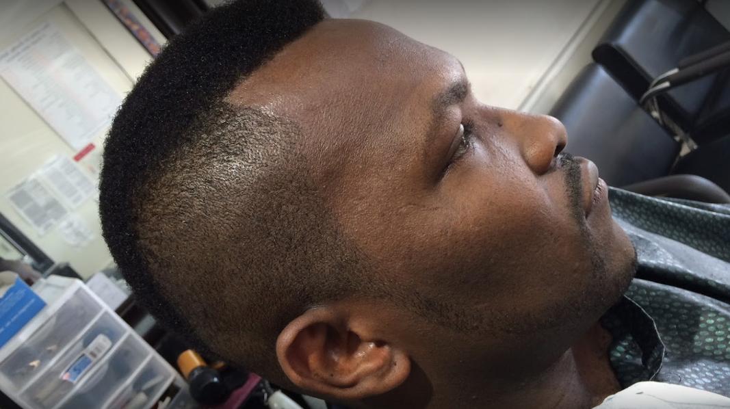 Hair Braiding Moma's Beauty Salon & Barber Shop image 20