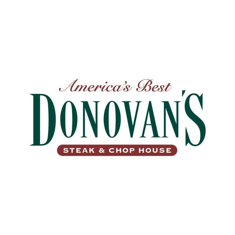 Donovan's Steak & Chop House - Phoenix, Arizona