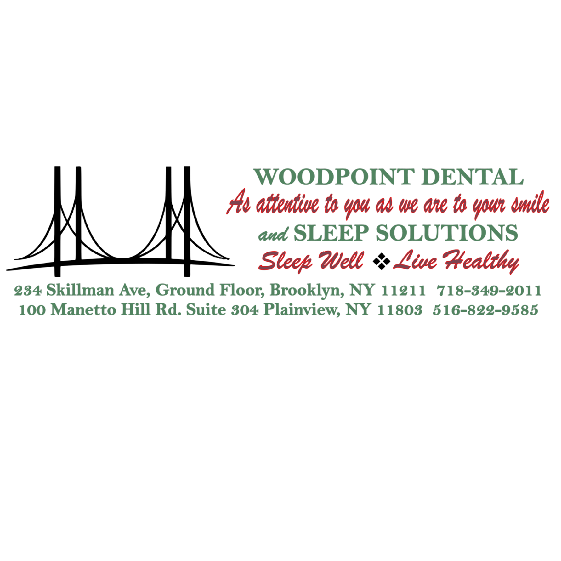 Woodpoint Dental
