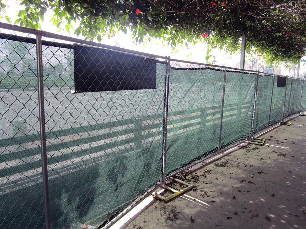 Fence Factory Rentals - Fresno image 36